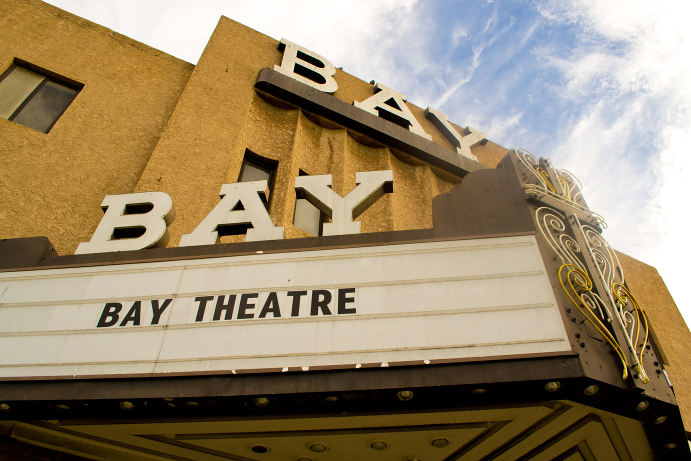 Historic Bay Theater